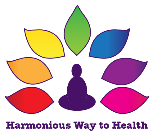 Harmonious Way To Health Retina Logo