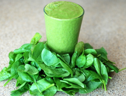 Luscious Green Juice